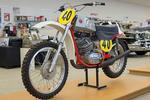 1974 CZ Motocross 380cc