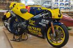 1991 Honda RS 250cc Race Bike