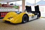 1968 McBegg Race Car
