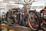 1941 Rotrax J.A.P Speedway bike 500cc