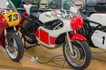 1978 Yamaha TZ 750cc Race Bike