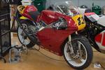 1994 Yamaha TZ 250cc Race Bike