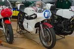 1973 Yahama TZ 350cc Race Bike