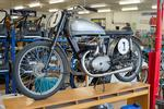 1948 Hayes Special 125cc