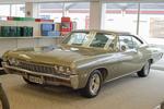 1968 Chevrolet Impala - 327cu in.