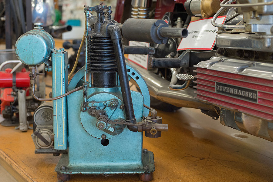 E hayes image gallery of engineering machinery from their for Hayes motor company trucks