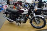 1975 Triumph Trident T160 750cc Electric Start